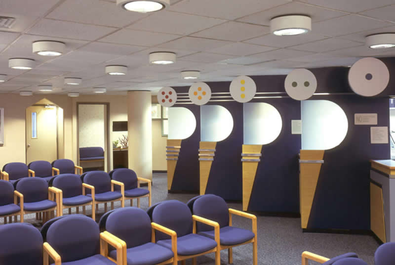 Adolescent & Pediatric Medical Suite, New York Methodist Hospital, Park Slope, Brooklyn, New York