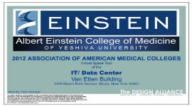 Albert Einstein College Of Medicine IT Data Center