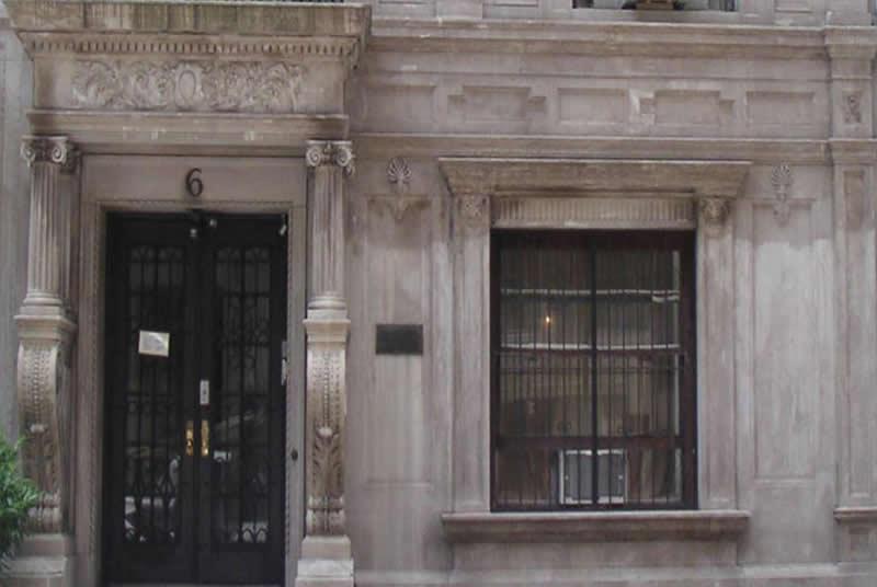Architectural Restoration - Facade Restoration