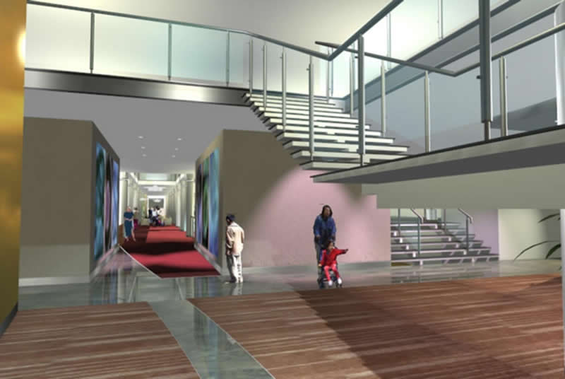 The design alliance architectural design and planning for Interior designers bronx ny