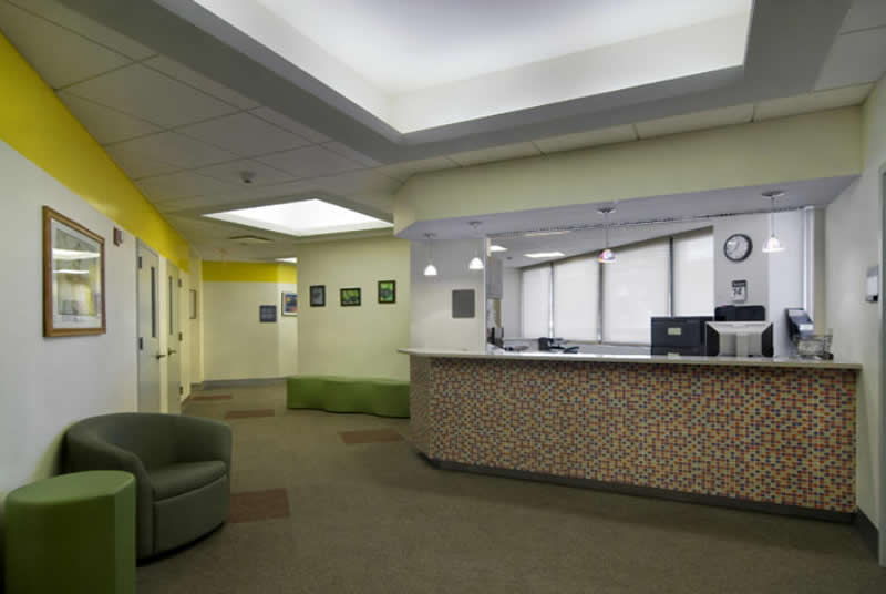 Center for Psychological Services, Teacher's College