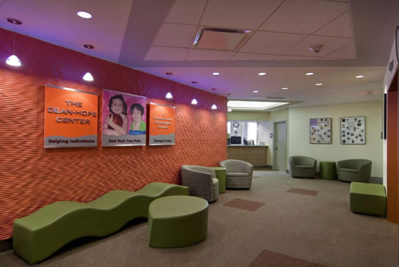 Center for Psychological Services