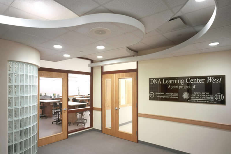 DNA Learning Center West, North Shore Long Island Jewish Health System, Lake Success, NY