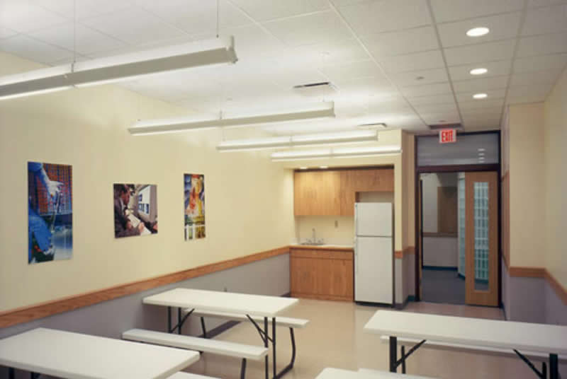 DNA Learning Center West, North Shore Long Island Jewish Health System, Lake SuccessY