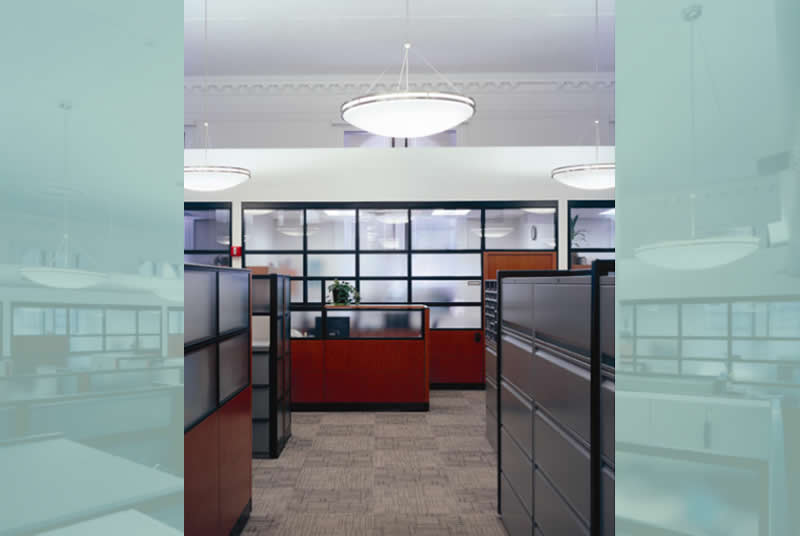 HHC Corporate Facilities Offices, NYC Health and Hospitals Corporation
