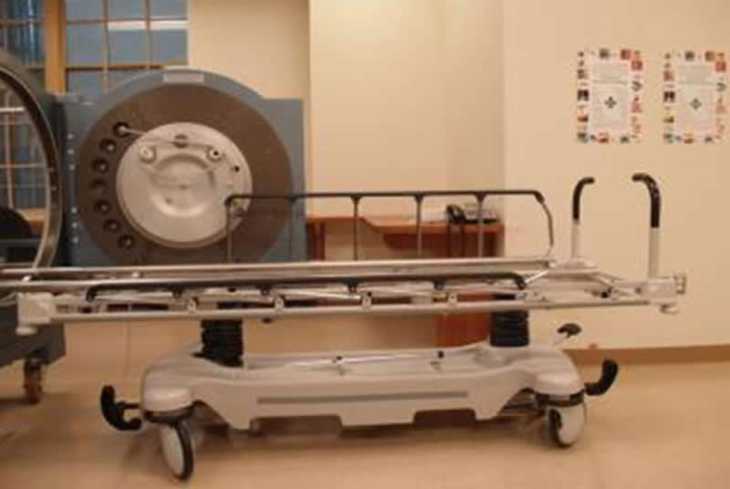 Hyperbaric & Wound Care Treatment, New York Methodist Hospital, Brooklyn, New York