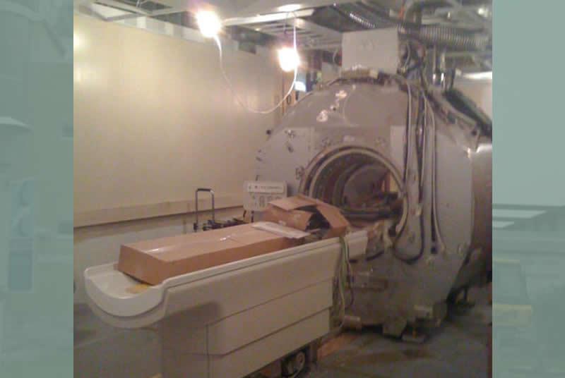 Magnetic Resonance Imaging, Albert Einstein College of Medicine, Morris Park, Bronx, NYC