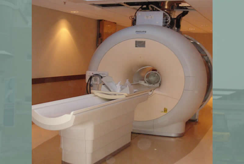Magnetic Resonance Imaging, Albert Einstein College of Medicine, Morris Park, Bronx
