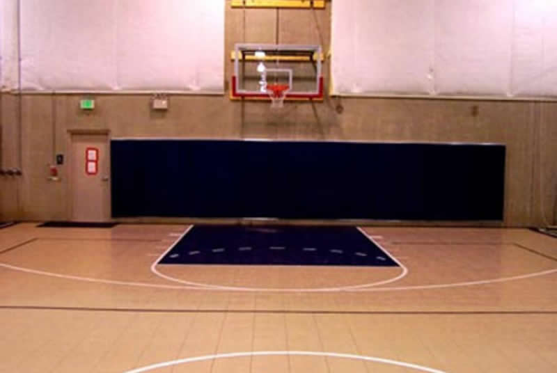 Manhattanville Houses Community Center Sports