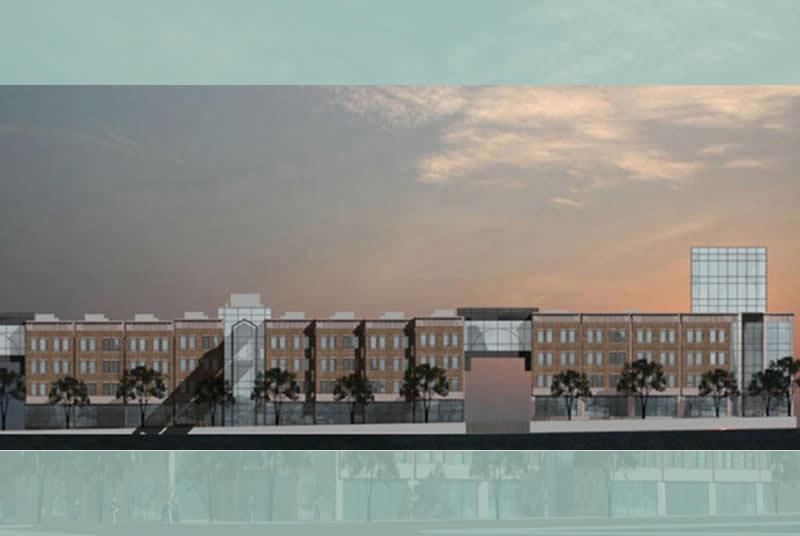 Medical Office Building Development, New York Methodist Hospital, Brooklyn, NY