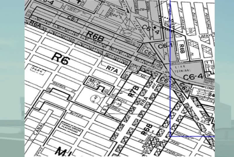 Preliminary Zoning And Development Cost Analysis, The Angiuli Group, NYC
