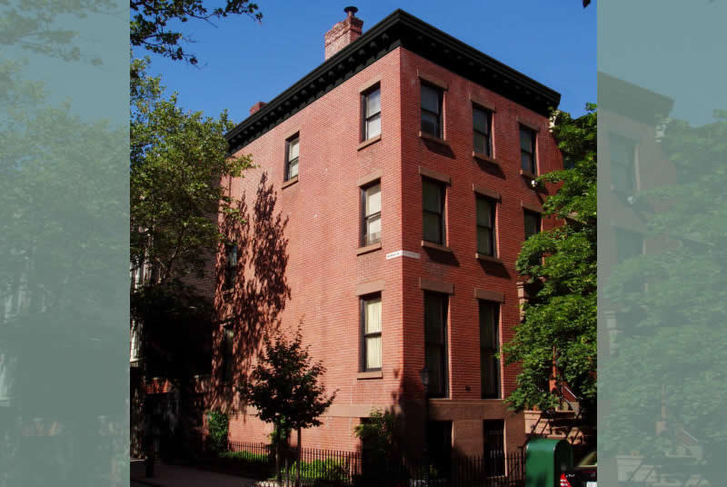 Residential Brownstone Restoration Brooklyn, New York