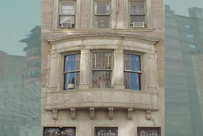 Row House Revivals, Landmark Preservation District Residences, NYC (image 2)