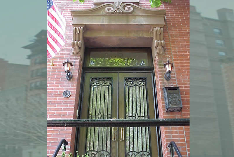 Row House Revivals, Landmark Preservation District Residences, NYC (image 4)