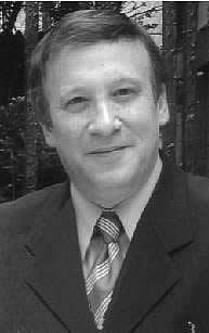 Gary Maranga, R.A
