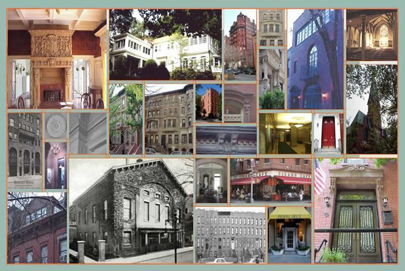 The Design Alliance - Architectural Restoration